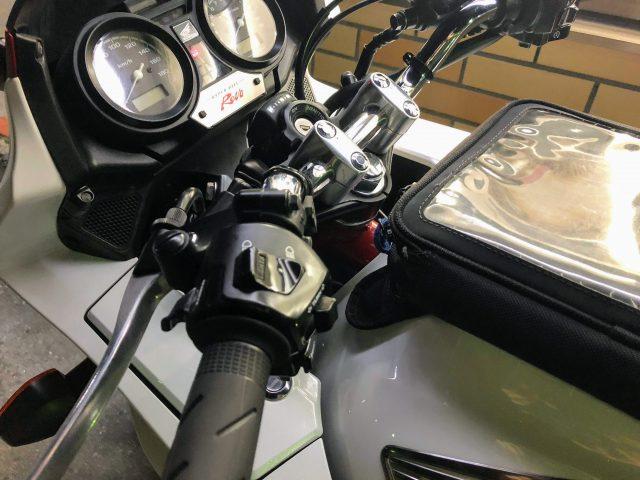 バイク脊椎プロテクター