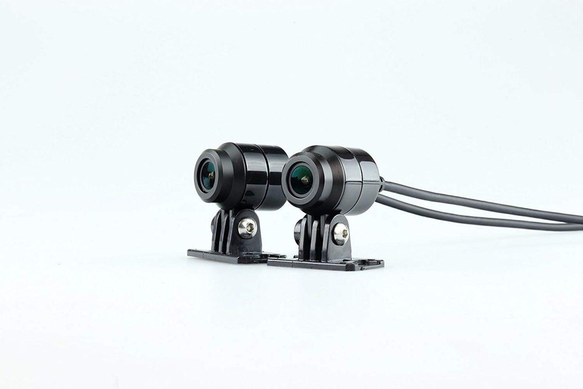 キジマドライブレコーダー AD720