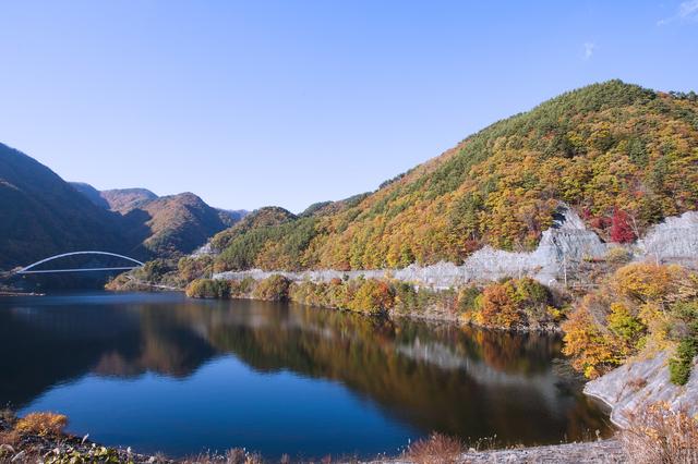 クリスタルライン-みずがき湖